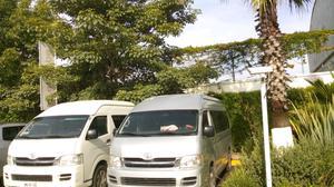 Renta camionetas pasajeros