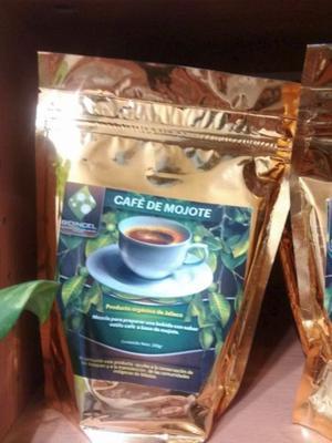 Café organico de Mojote