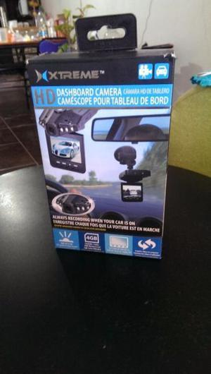 Camara HD de Seguridad para Tablero de Auto