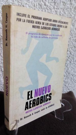 El Nuevo Aerobics Dr Kenneth H Cooper