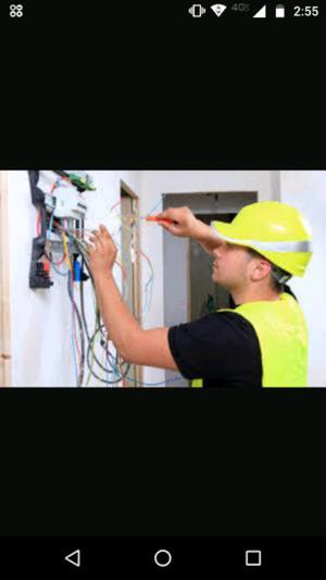 Electricista - Anuncio publicado por Roberto Alejandro Gomez