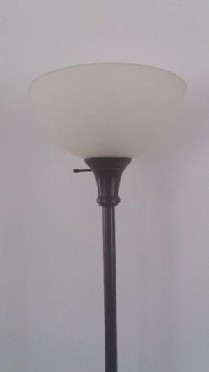 LAMPARA DE PISO
