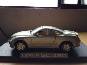 Lexus Sc 430 Esc:1:18