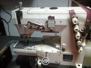 Maquina de coser cilindrica copia de kansai