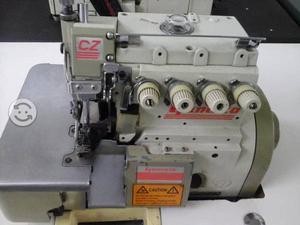 Maquina de coser over yamato festonera