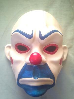 Máscara Joker - Batman the dark knight