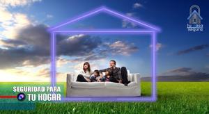 Seguridad para tu casa
