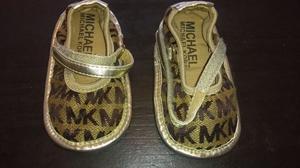 Zapatos Michael Kors Originales para niña