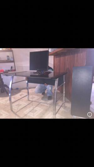 escritorio - Anuncio publicado por Israel garza