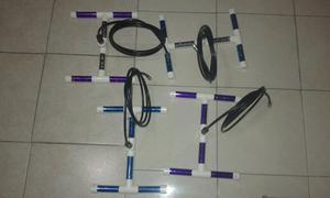 Antena HD PVC