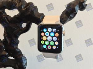 Apple Watch Sport 42 mm SERIES 1 Aluminio Plateado con