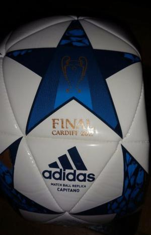 Balón Adidas Final UEFA Champions League Cardiff
