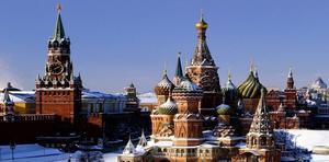 Clases de idioma ruso e inglés