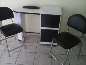 Mesa para uñas