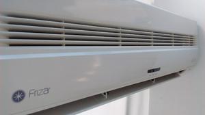 Minisplit 1.5 ton 220v frío y calor