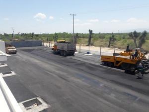 Pavimentaciónes y Excavaciones, incluyen topografía y