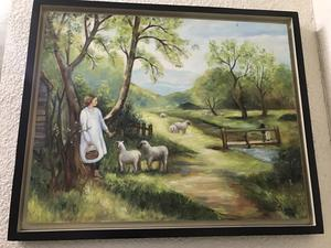 Pinturas al Óleo originales