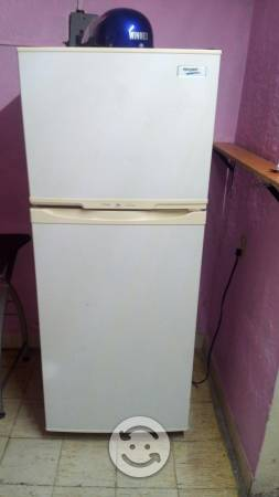 Refrigerador blue point en buen estado