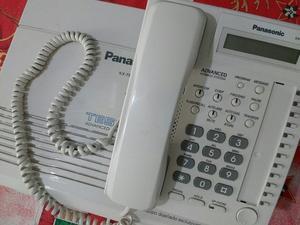 Servicio e Instalación de Conmutadores Panasonic