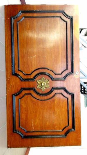 Puertas de fierro usadas posot class for Puertas usadas de madera