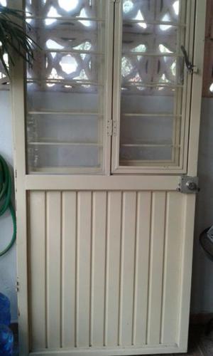 Venta de Puerta y ventanas con vidrios
