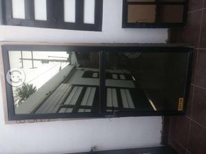 Venta de puerta de alumino y ventanas