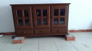 Alacena de madera 3 puertas posot class - Alacena de madera ...