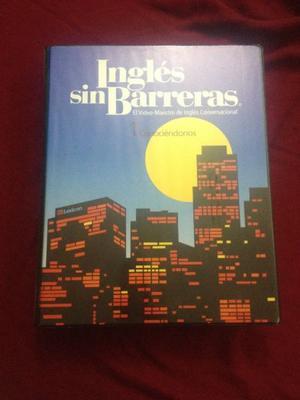INGLES SIN BARRERAS