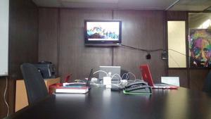 co-working en Azcapotzalco
