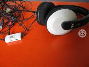 Audífonos Turtle Beach Ear Force XL1 para Xbox 360