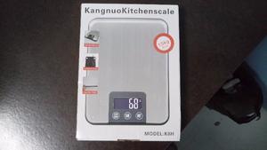 Bascula digital de cocina NUEVA