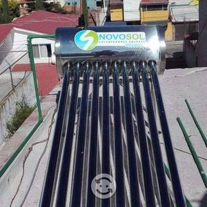Calentador solar NOVOSOL