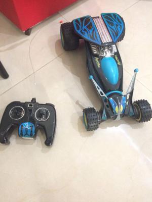 Auto Control Insector Jalando Al A Tratar Posot Class