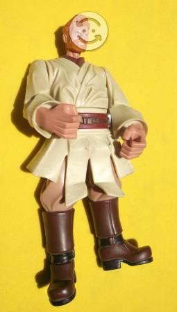 Figura Accion Star Wars Obi Wan Kenobi The Clone