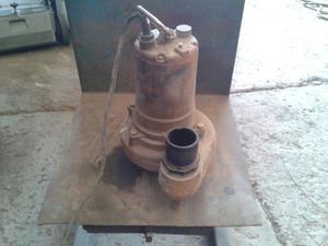 Reparacion de bombas sumergibles y motores electricos