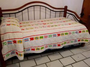Cama individual doble tijuana posot class for Cama doble precio