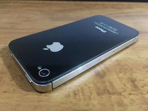 iPhone 4S 16GB / Liberado - Con Detalles / Refacciones /