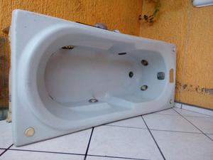 tina de baño