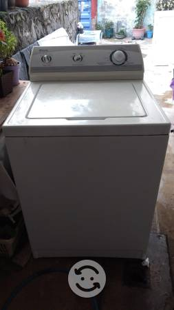 Lavadora Maytag premium 13 kg