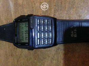 Reloj CASIO DBC-150 ORIGINAL VINTAGE RARO MODELO