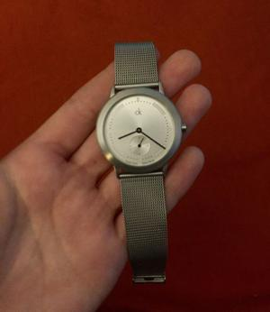 Reloj Calvin Klein Original Hombre
