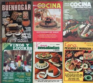 Revista Kena, Cocina y Buen Hogar