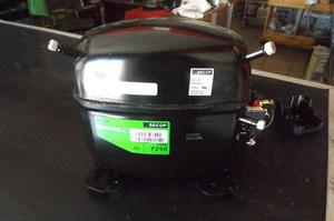 Compresor Danfoss 1/4 H.P. 220 v. NUEVO $