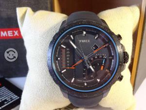 Reloj timex iq,nuevo y original,imponente,fechadr