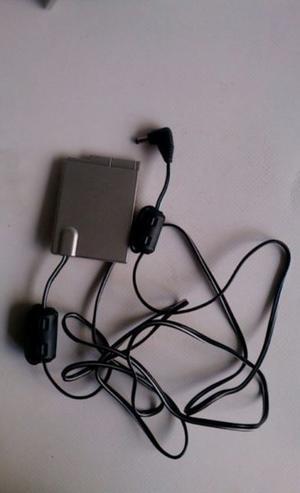 Bateria Alambrica para Videocamara JVC Mini DV