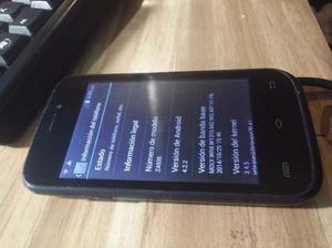 Celular Android Zonda Za935 Con Detalle