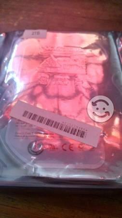 Disco duro de 500gb para pc