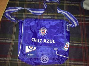 Mochila Cruz Azul