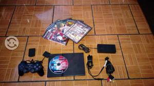 Play Station 2 SLIM completo