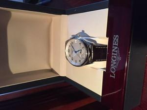 Reloj Longines Master Collection